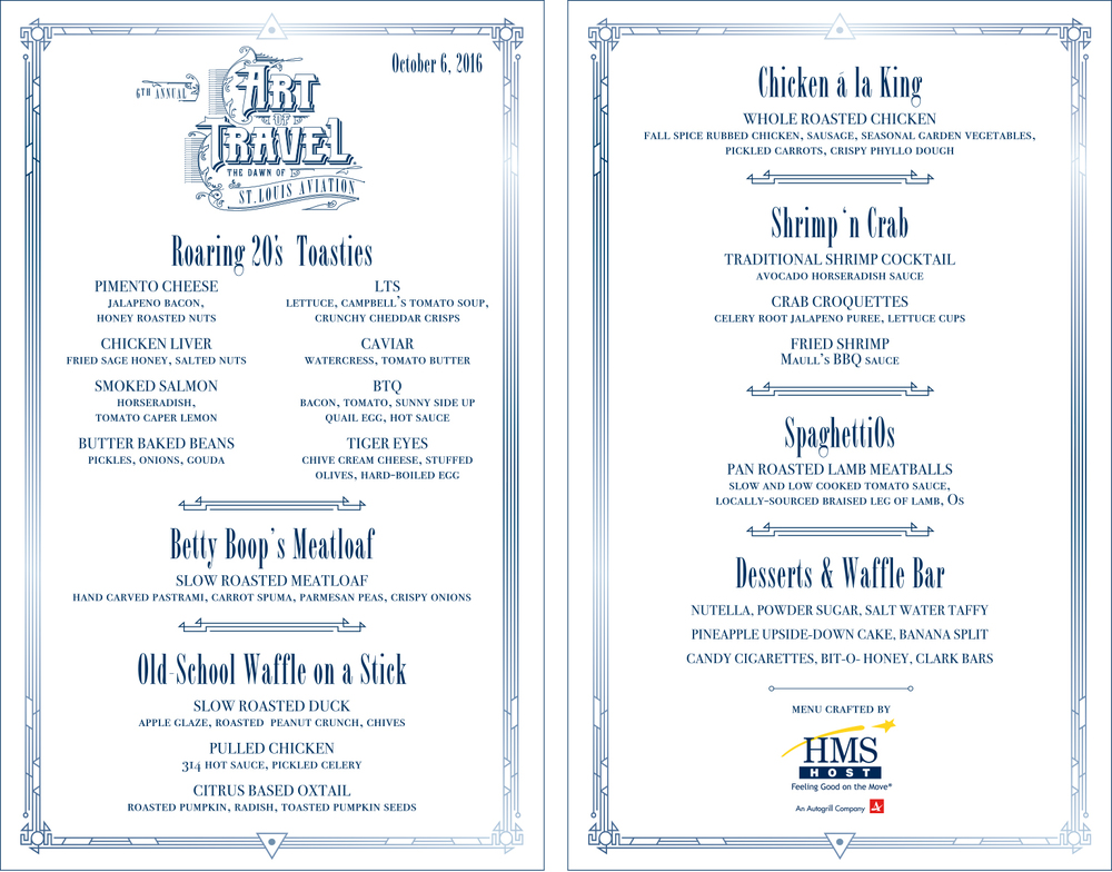 Click the pic to see what's on the menu!