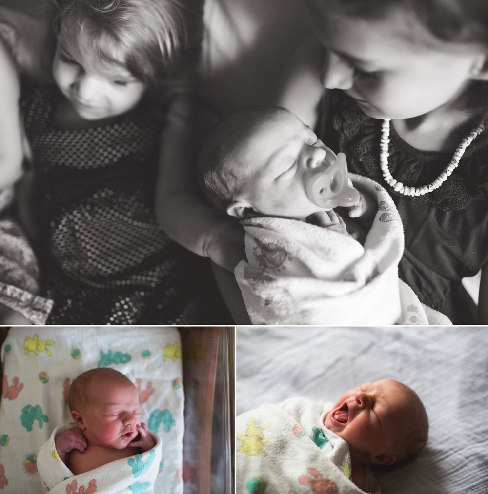 elena blair seattle newborn fresh 48 family photography