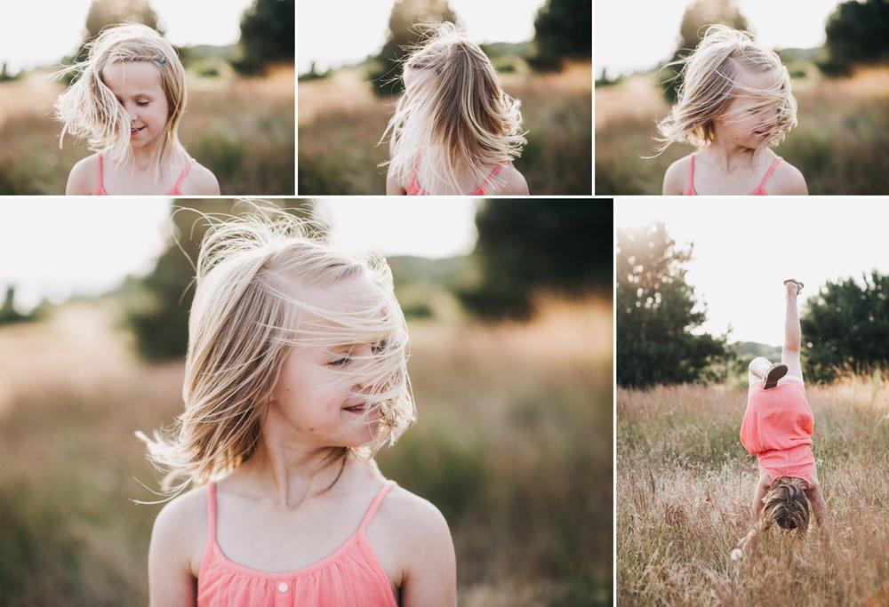 Seattle Portrait Photographer