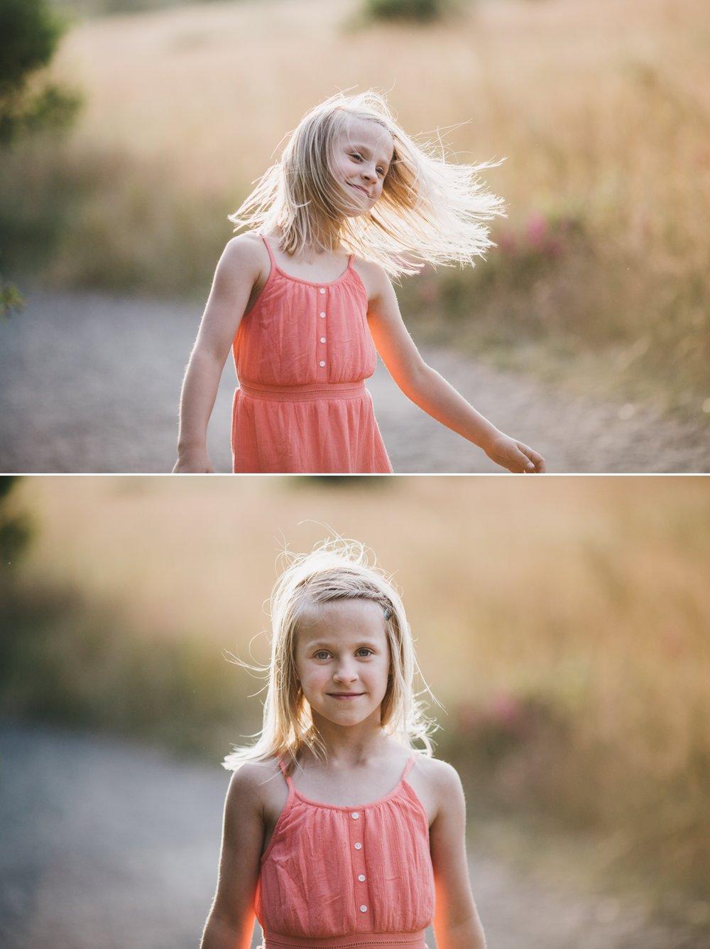 Seattle Child Photograper