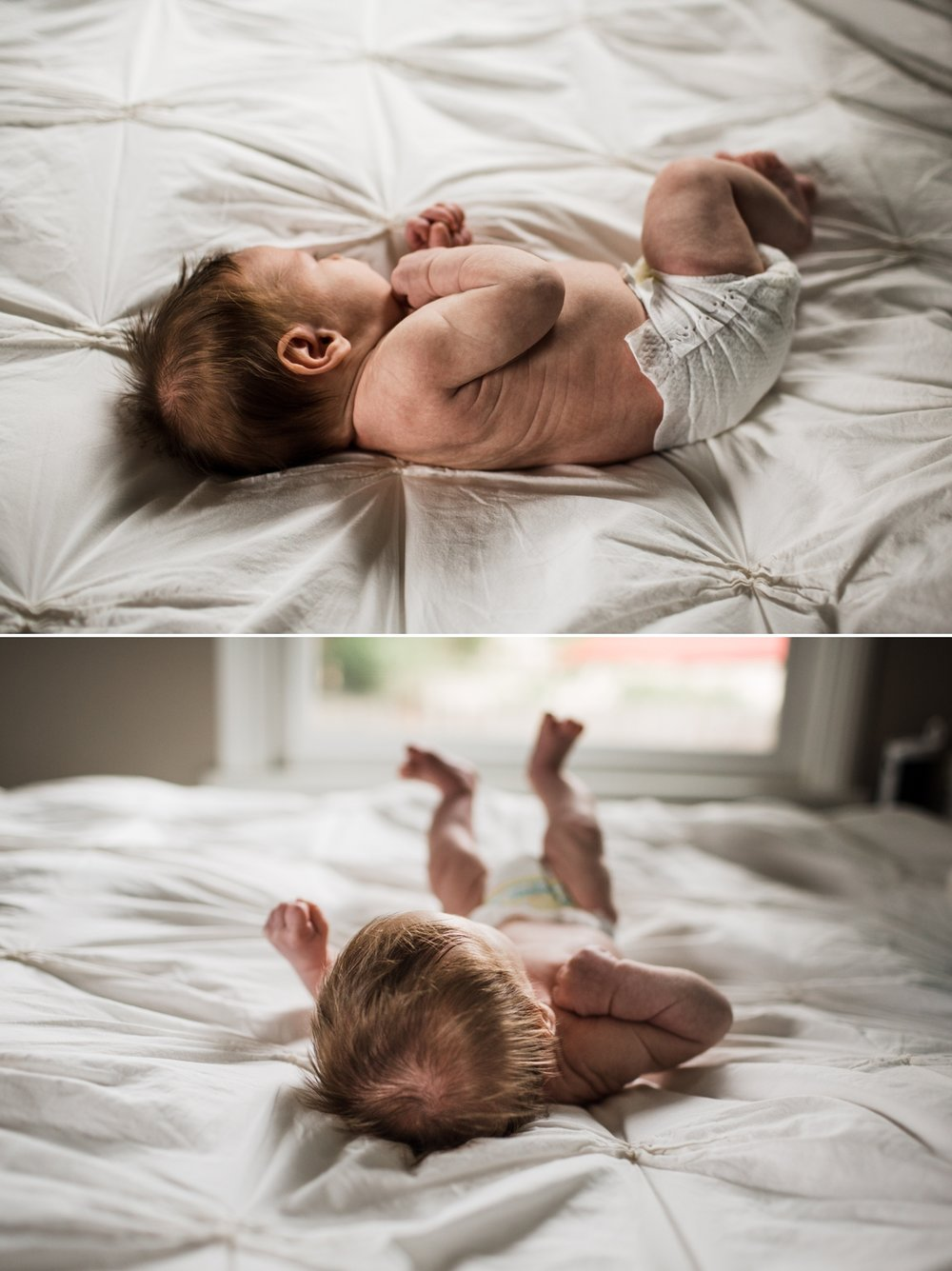Newborn Photography Seattle Elena