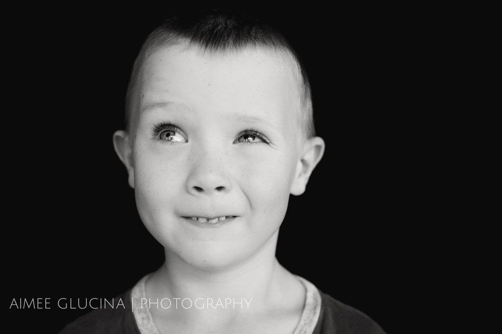 seattle portrait child photographer aimee glucina