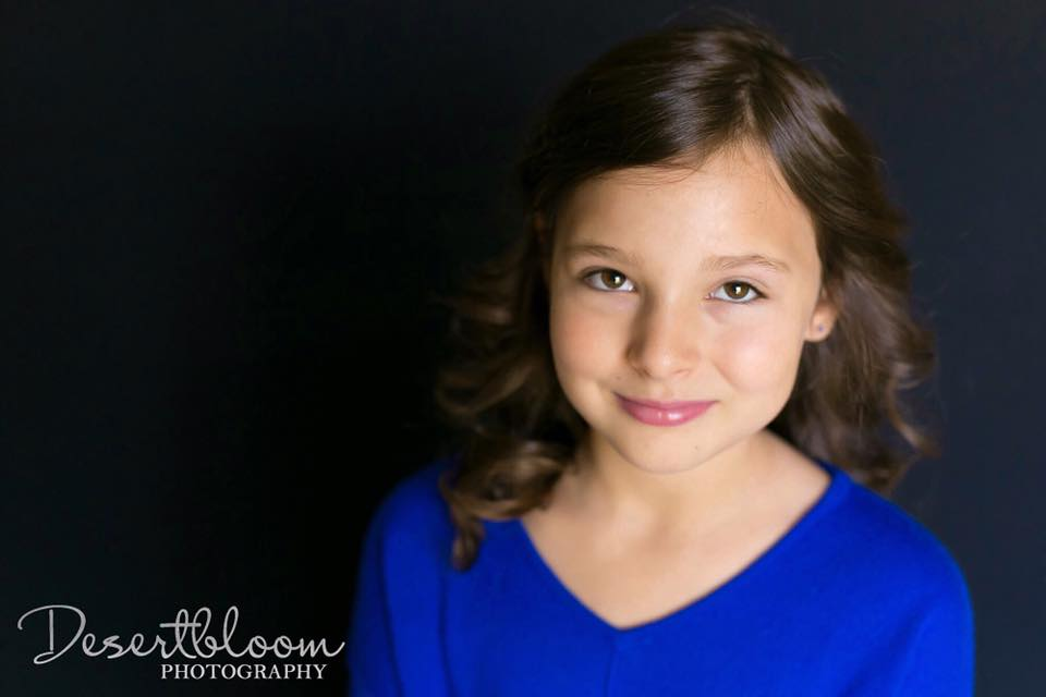 seattle schooled online course child school portrait photography desert bloom