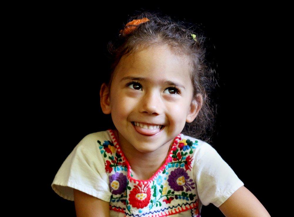 seattle school child portrait photography heather barradas