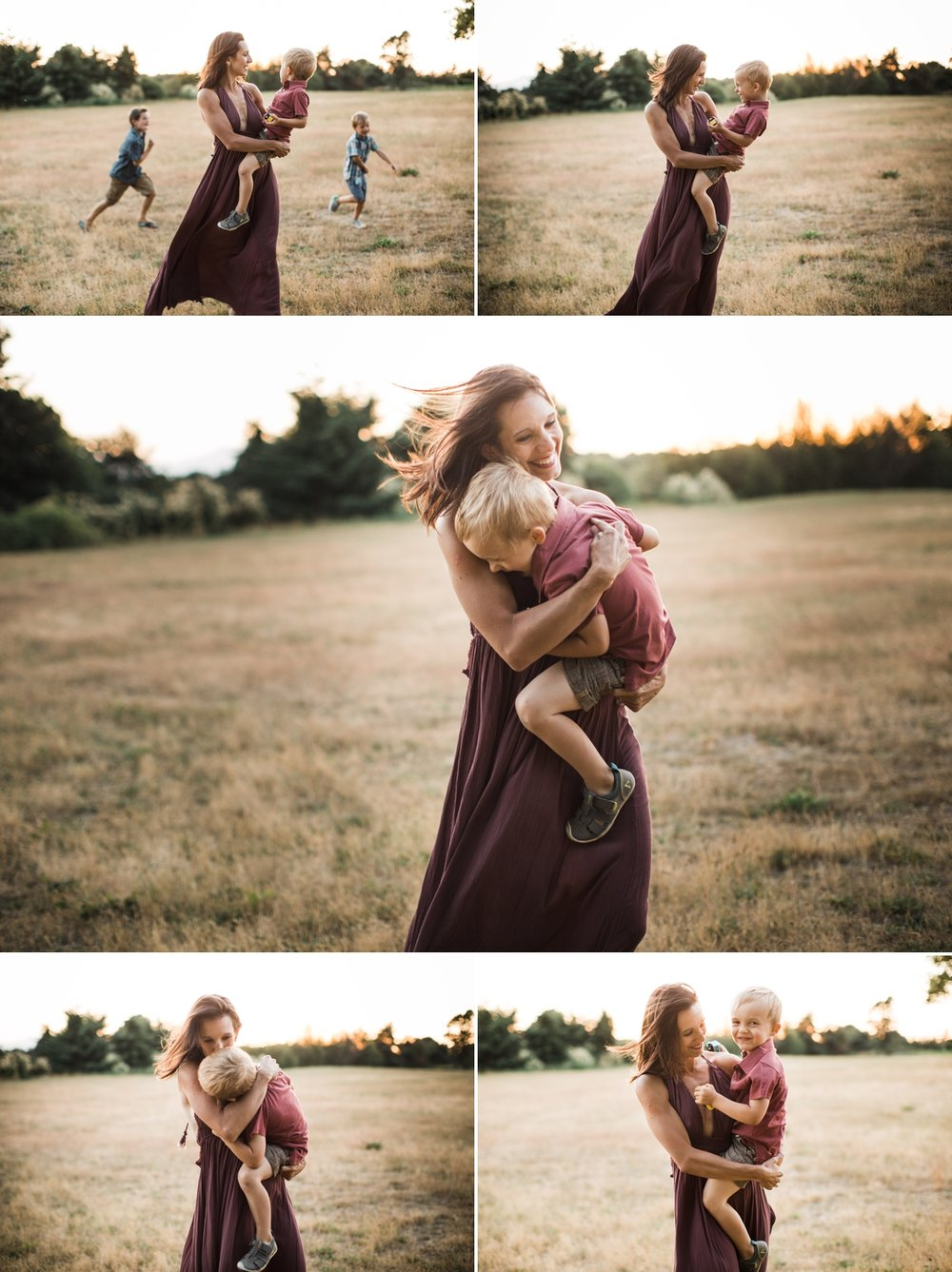 Family Photographer In The Seattle Area