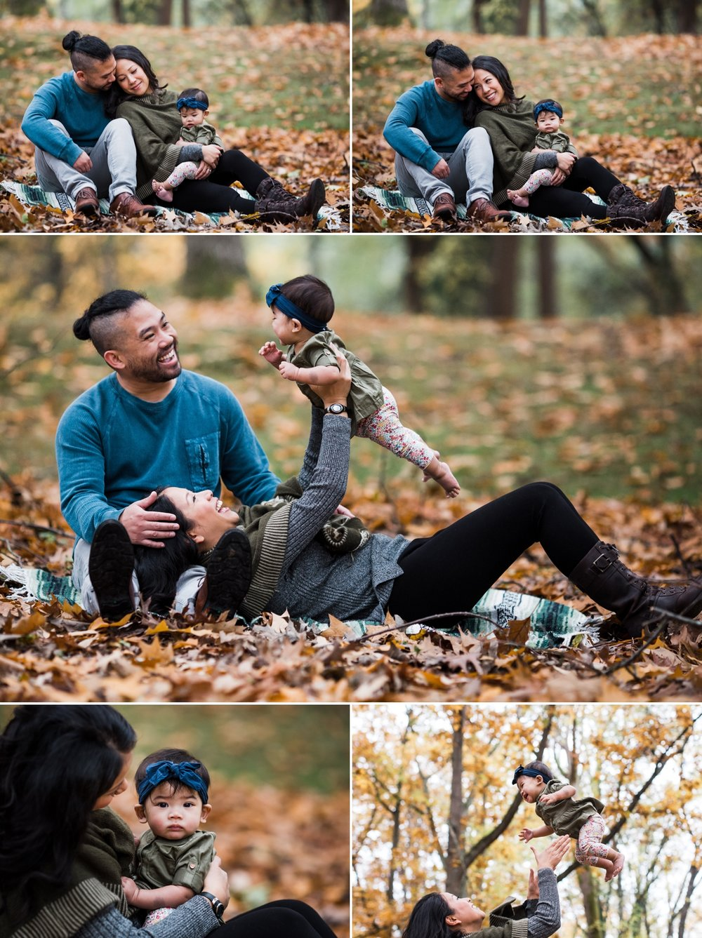Elena S Blair | Seattle, WA Photographer | Connected and Emotive Family & Newborn Photography