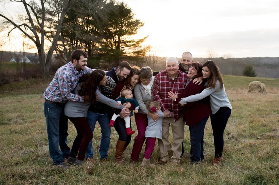 family posing photography course made easy by elena s blair | liz greenleaf