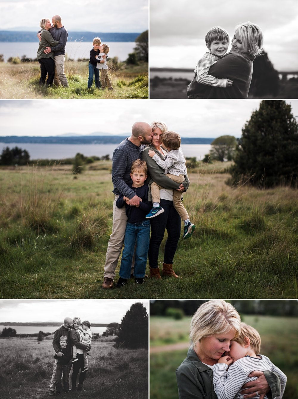 seattle family photographer elena s blair lifestyle outdoor session