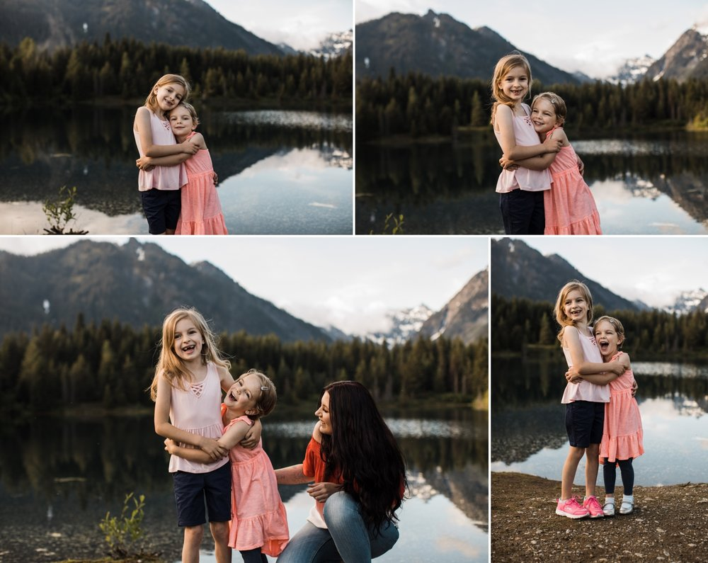 best family photographer seattle lifestyle photography gold creek pond elena s blair