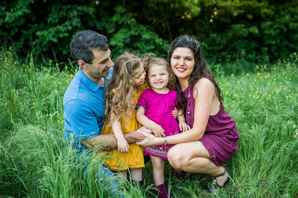 family posing made easy pose course for photographers elena s blair | sarah hailey