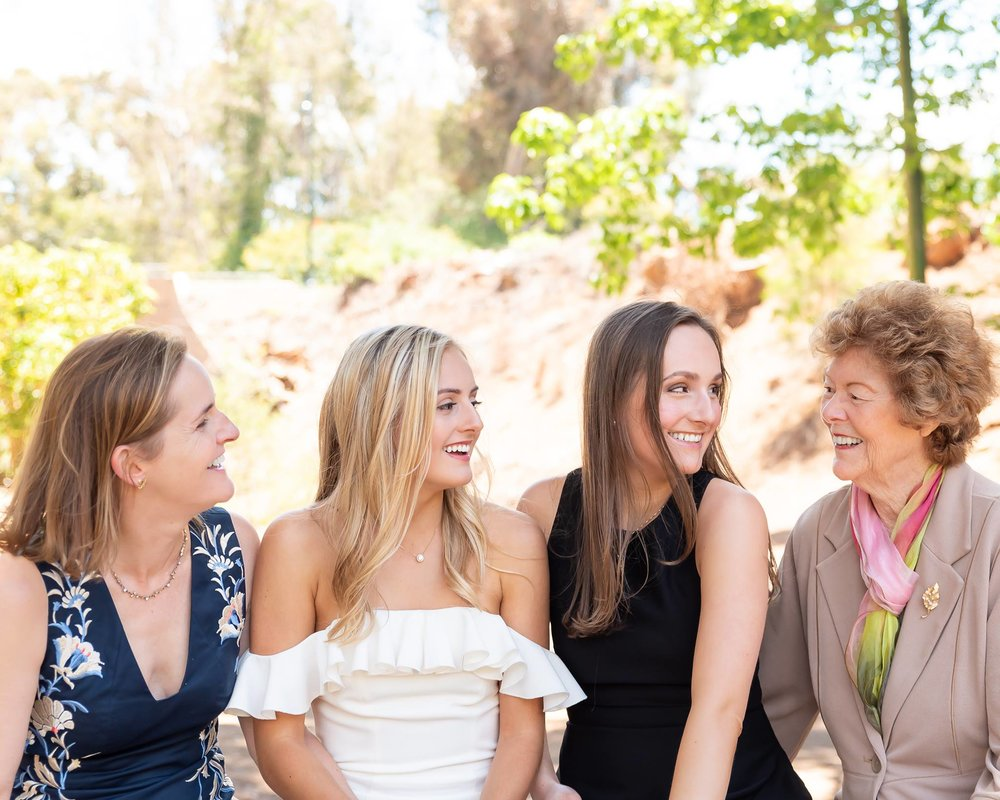 robyn scherer family posing made easy online course by elena s blair
