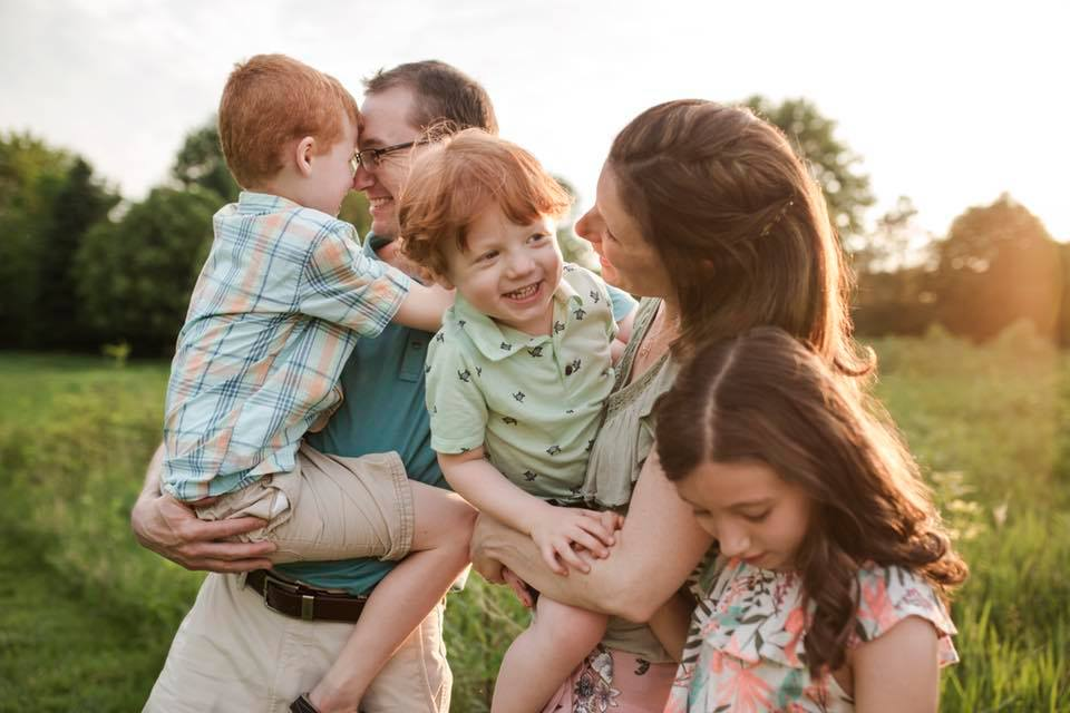 sweet liv elena s blair photography family posing made easy