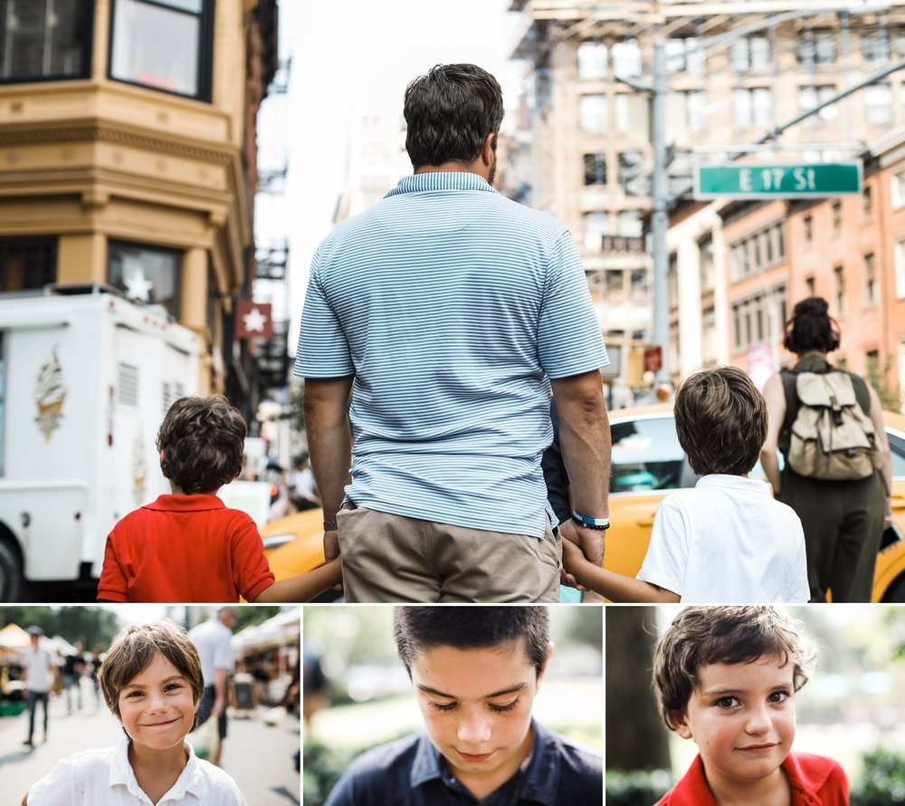 seattle family photographer adorama nyc photo walk urban family photography