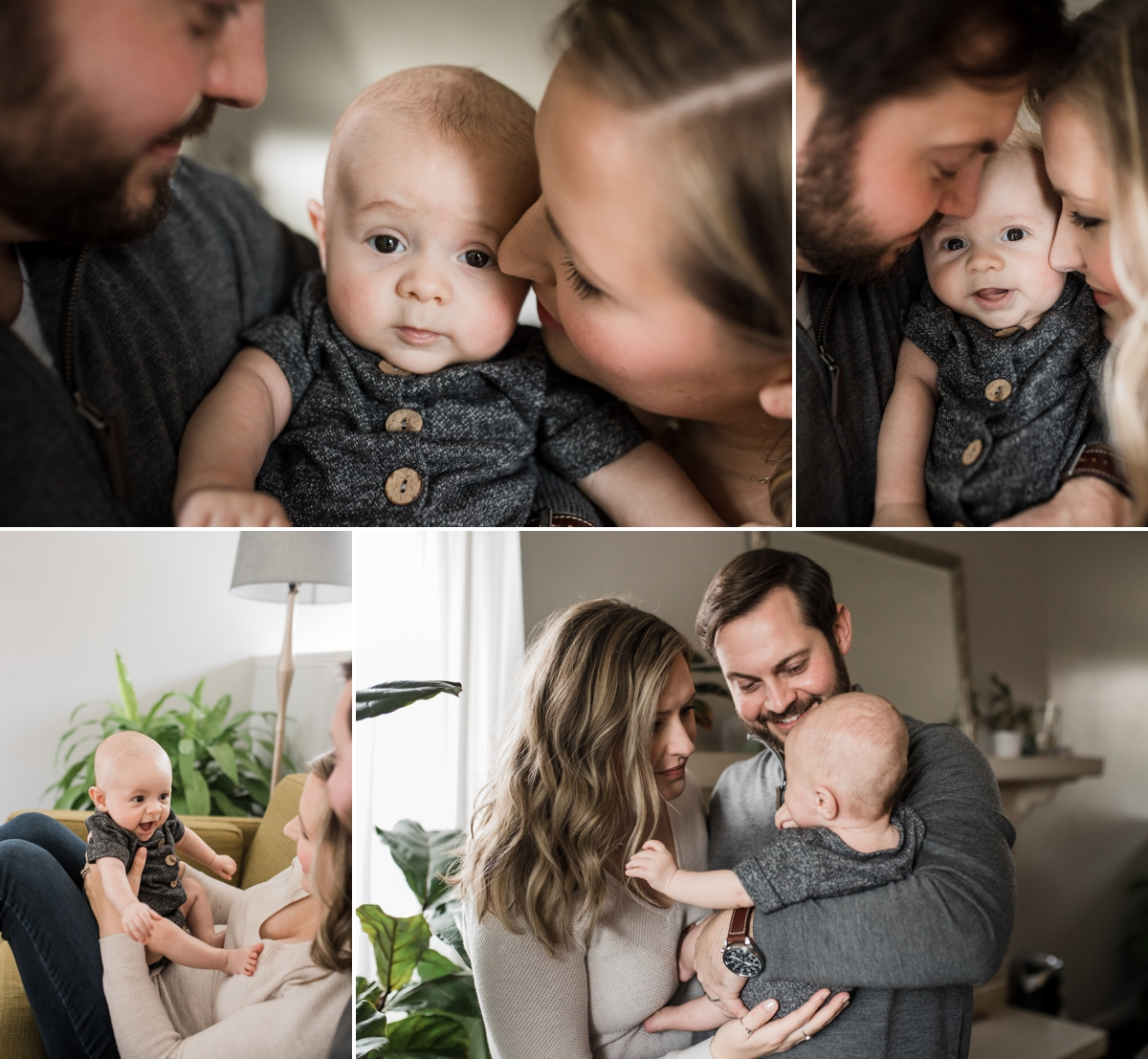Seattle family baby photographer in home elena s blair photography 5 jpg