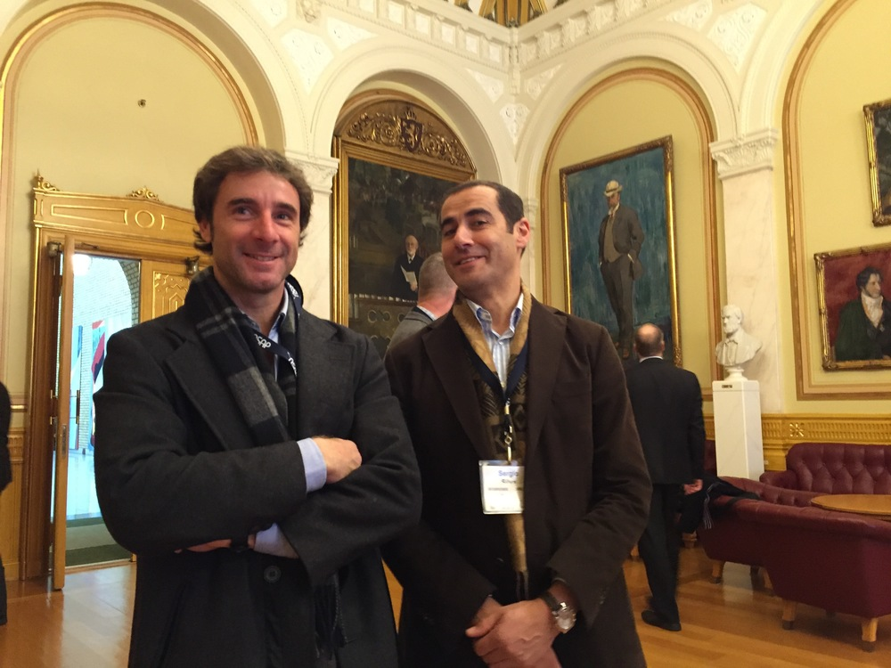Portuguese Delegation