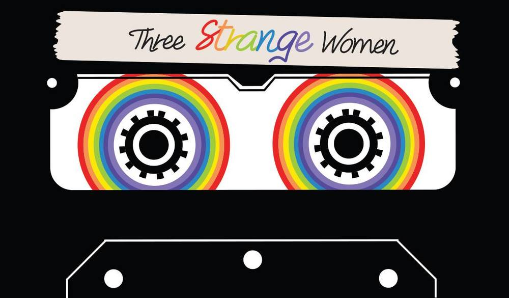 WE ALSO WANT TO EXTENT OUR SPECIAL THANKS TO JACKIE SORIANO, AND THE CREW OF THE THREE STRANGE WOMEN FLOAT FOR INVITING US ABOARD.
