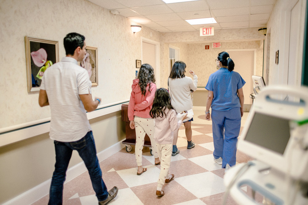 walking the halls during early labor contractions.jpg