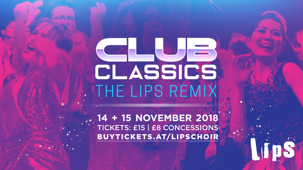 Club Classics: The Lips Remix