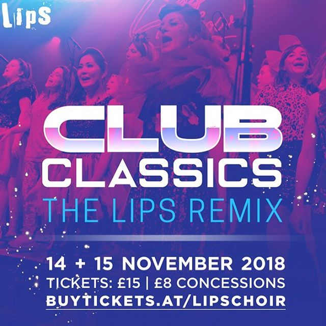 🎵Monday, and the stress of modern life, cos you know that music really means life... 🎵  WHO'S EXCITED?! We can't wait for November... buy your tickets now at the link in bio and it'll help you get through Monday!