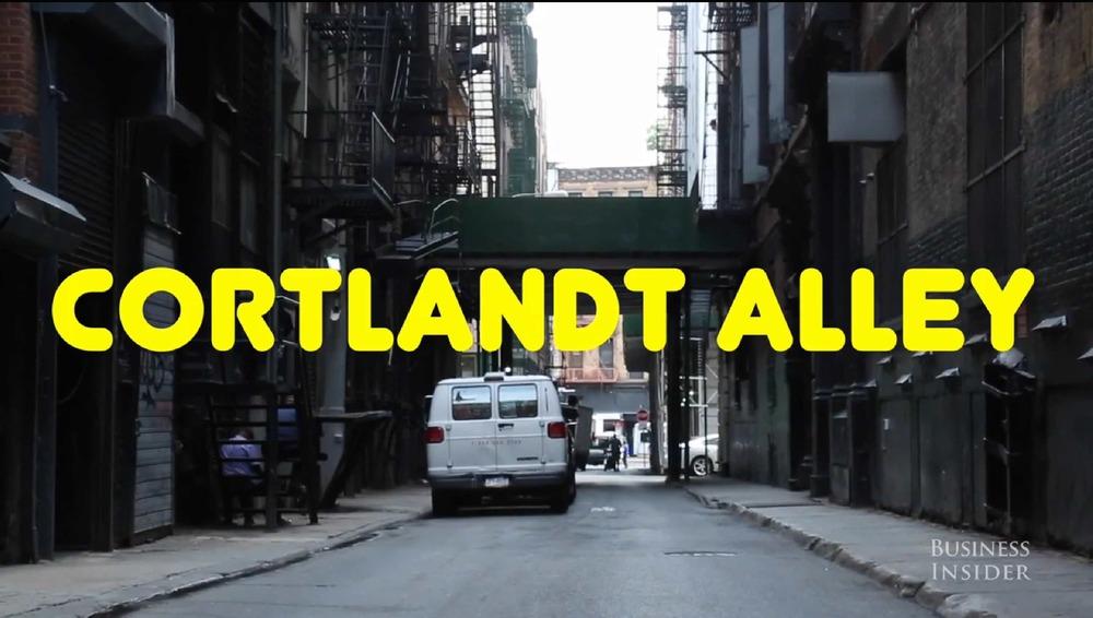 cortlandt-alley