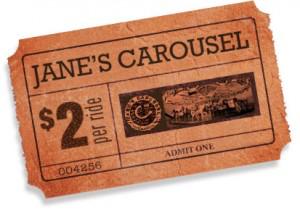 Carousel ride US$2