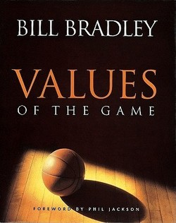 In this inspiring book, Bradley demonstrates the values that have helped shape him as a person, and enabled him to achieve excellence. The book is a colorful and creative collection of eye-catching basketball photos interlaced with chapters on values of the game.