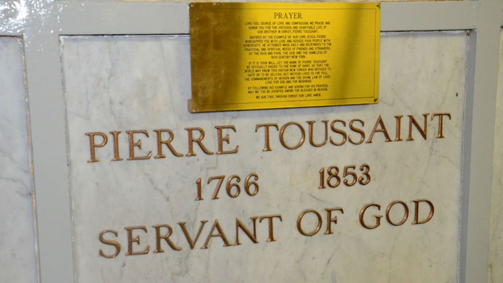 the-welcome-blog-tours-of-new-york-st-patricks-cathedral-new-york-Pierre-Toussaint