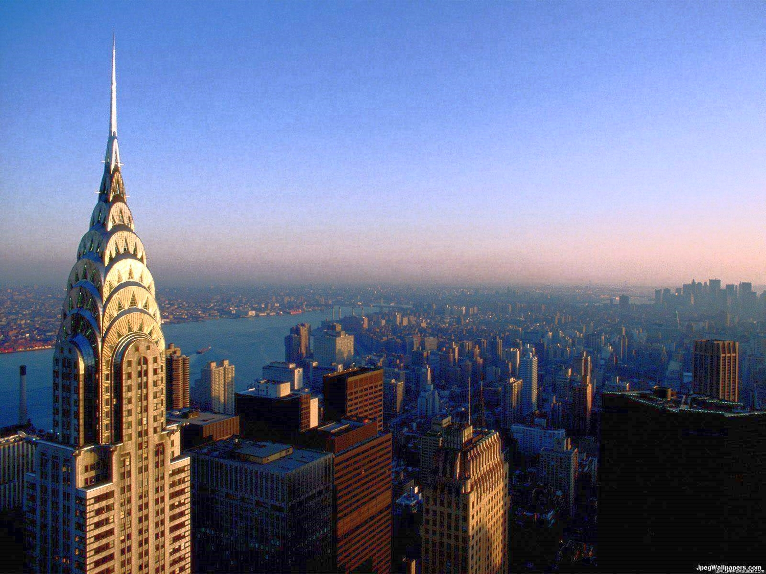 THE WELCOME BLOG | Chrysler Building – 15 Top Secret Stories Of An Icon