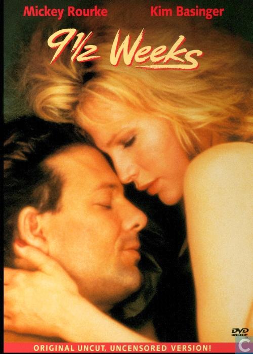 """""""9 1/2 Weeks"""" (1986)"""