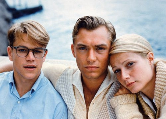 """""""Talented Mr. Ripley"""" (1999) location at Tom Ripley's apartment,  Franklyn Place and White Street"""
