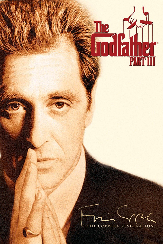 """The Godfather"" Part III (1990)"