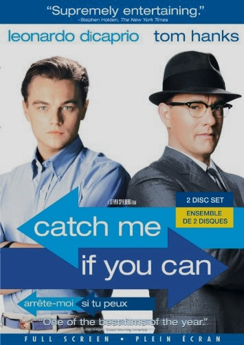 """""""Catch Me If You Can"""" (2002)"""