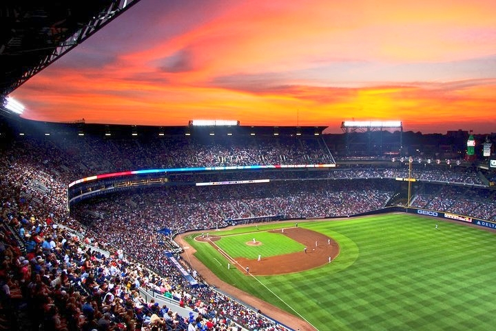 Completed in 2009, it is the home baseball park of Major League Baseball's New York Mets.