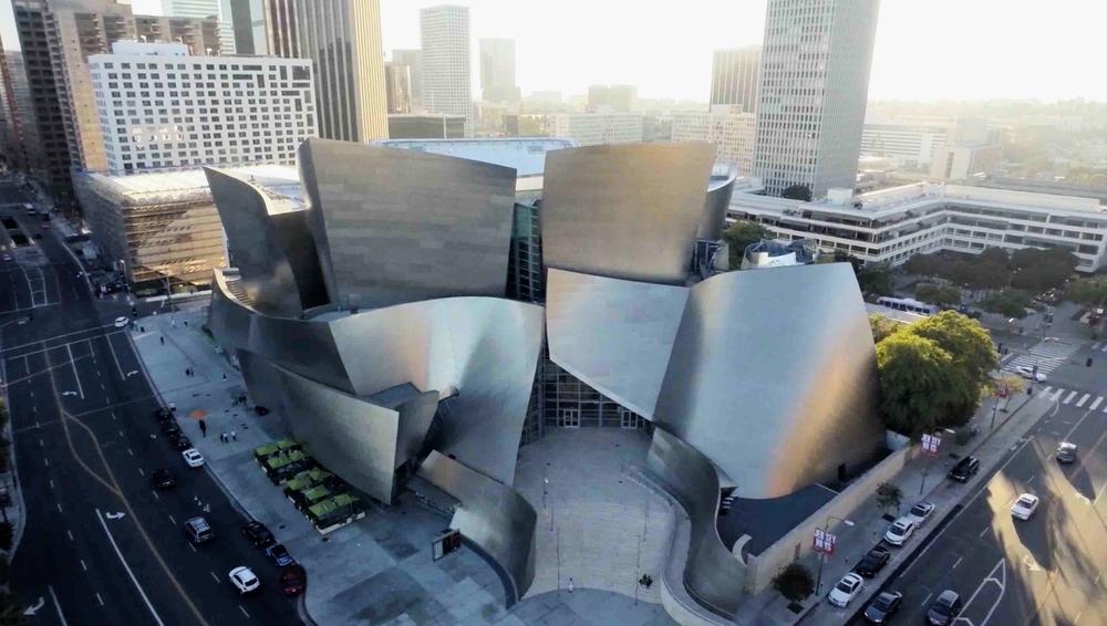 Guggenheim Museum Los Angeles