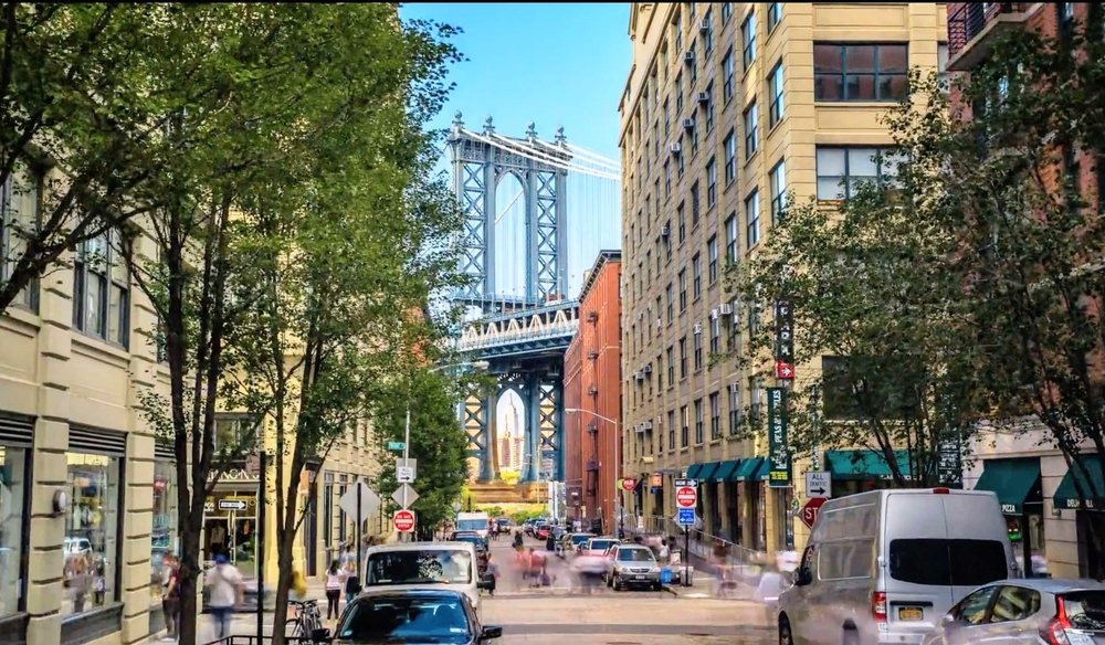 Click to explore Brooklyn Bridge Park, DUMBO, Parks, and more.