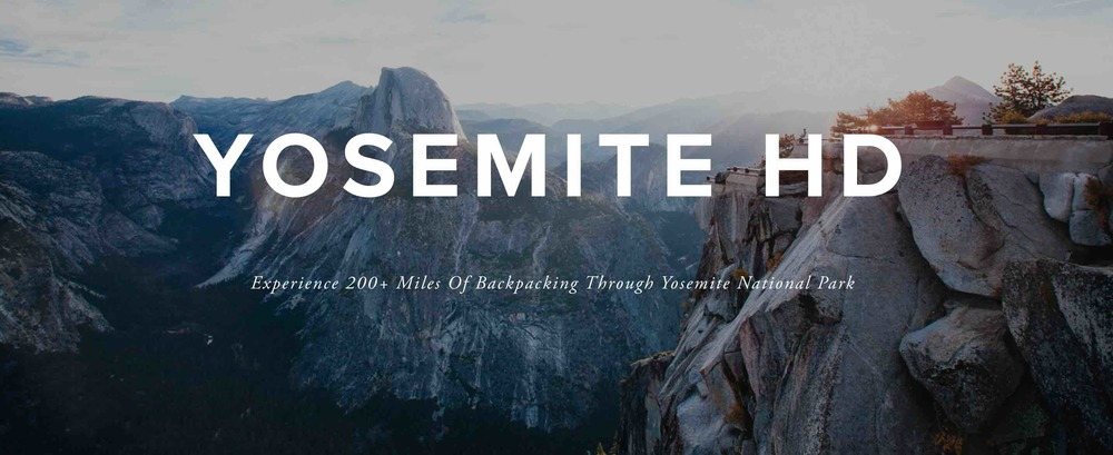 Learn more about Project Yosemite.  Click here and never stop exploring