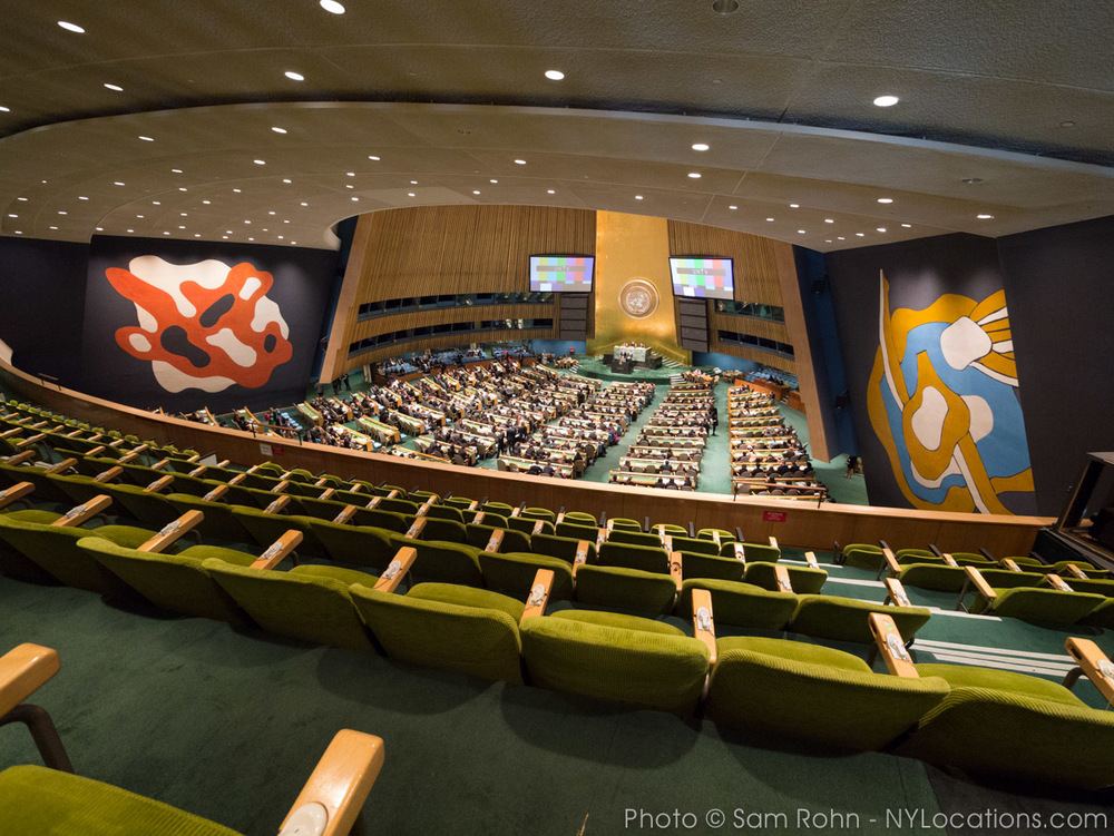 General Assembly – United Nations