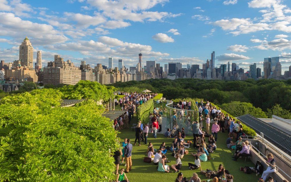 Click here to get Part I of 'How to Enjoy New York as a New Yorker.""