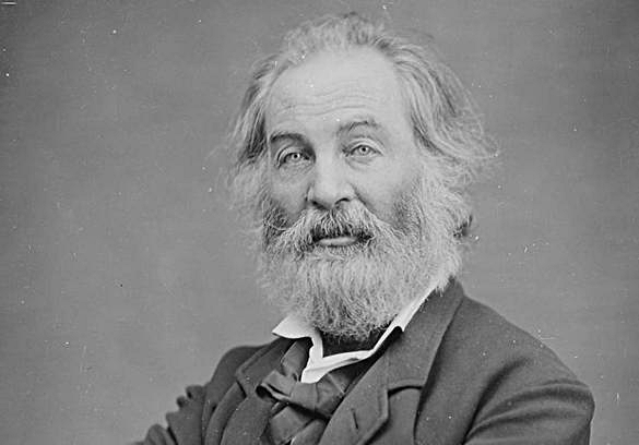 "Walter ""Walt"" Whitman (May 31, 1819 – March 26, 1892) was an American poet, essayist, and journalist. A humanist, he was a part of the transition between transcendentalism and realism, incorporating both views in his works. Whitman is among the most influential poets in the American canon, often called the father of free verse. His work was very controversial in its time, particularly his poetry collection Leaves of Grass, which was described as obscene for its overt sexuality."