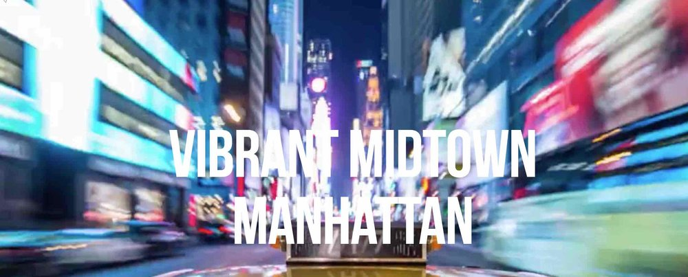 Click to explore Midtown Manhattan