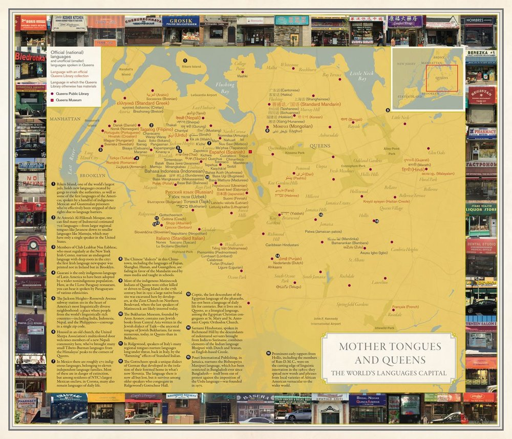 "From ""Nonstop Metropolis"" by Rebecca Solnit and Joshua Jelly-Schapiro. Cartography: Molly Roy; Photographs: Mirissa Neff"