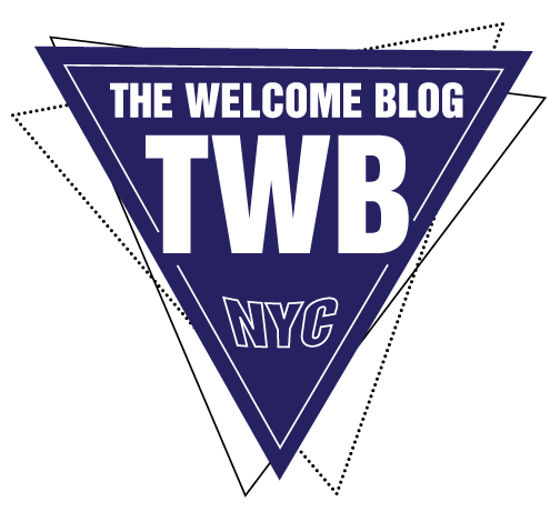 The Welcome Blog