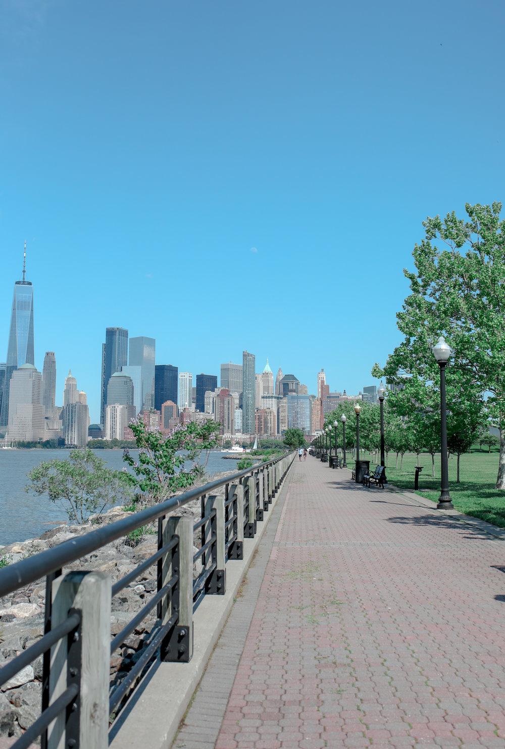 Liberty Landing Park