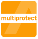 Prevents stains and repel water. Multiprotect pants are also UV resistant and exceptionally colorfast.