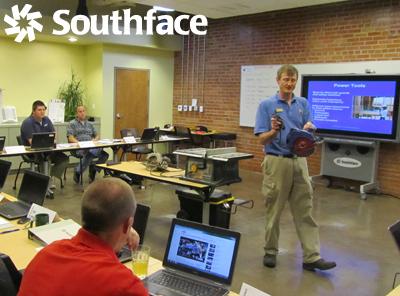 Southface Free 1-Year Membership