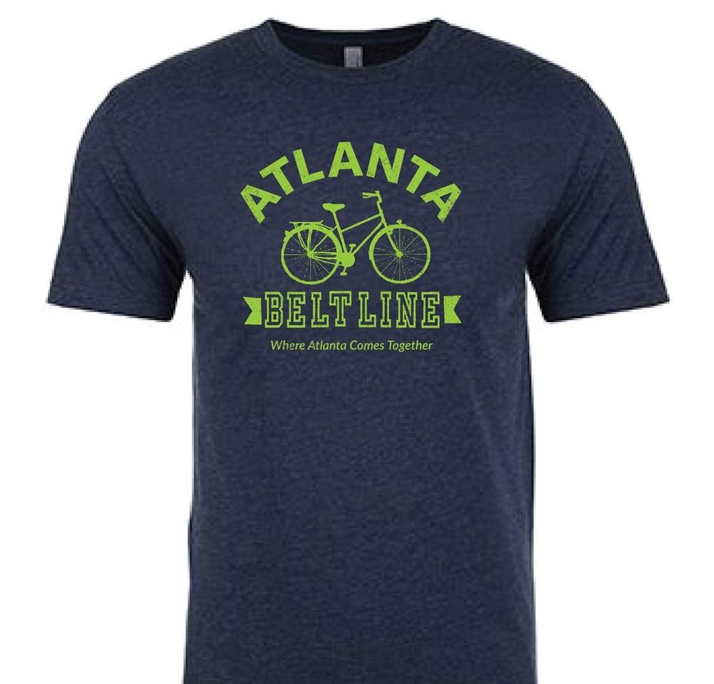 Atlanta BeltLine Gift Bag