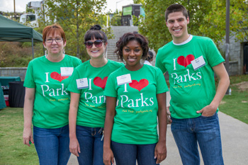 Park Pride Assorted Gifts