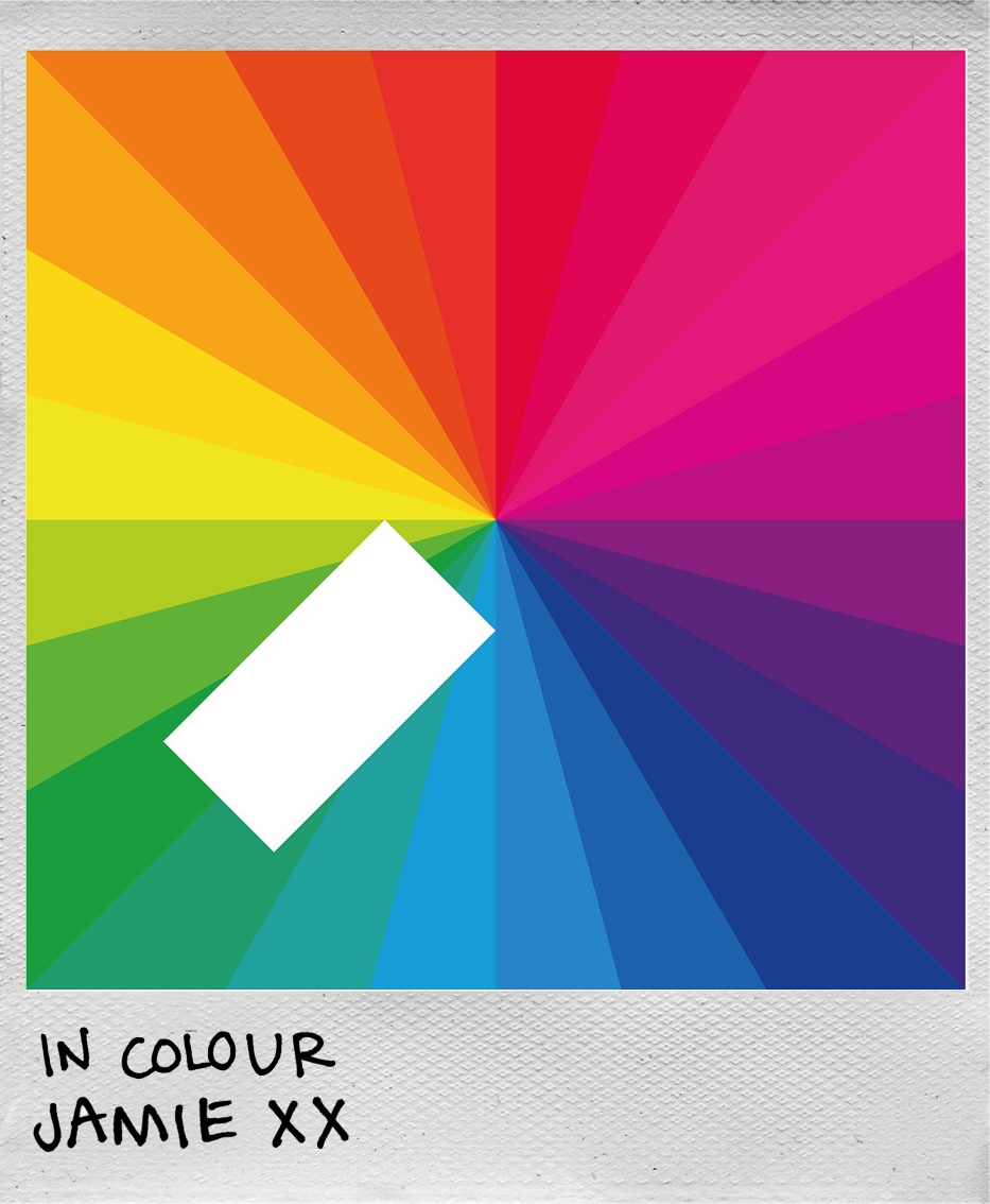 In Colour • Jamie XX