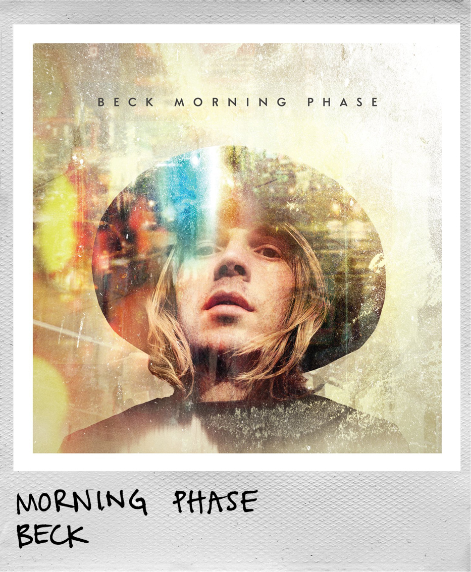 Morning Phase • Beck