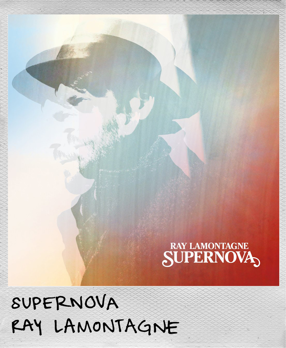 Supernova • Ray LaMontagne